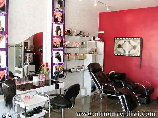 Salon de beaut et de coiffure phuket thailande for Salon de coiffure venissieux centre