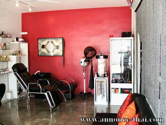Salon de beaut et de coiffure phuket thailande - Salon de coiffure qui recrute ...
