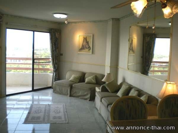 Appartement vendre jomtien tha lande - Appartement de vacances pattaya major ...